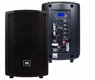 Jbl Js8bt Bafle Activo Usb Y Bluetooth