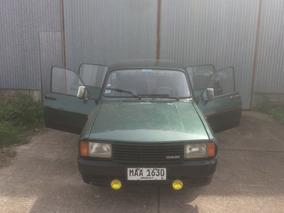 Renault R12 Dacia Año 1993 1993