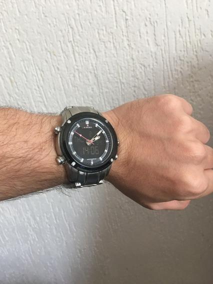 Relógio Naviforce Nf9050 Masculino