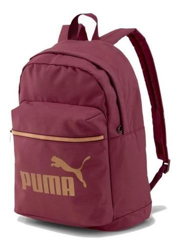 Puma Mochila - Emn Core Base College Bag Bo
