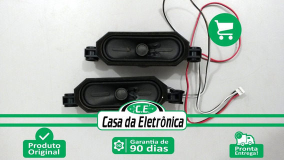 Auto Falantes Tv Led Dl4077i(a)