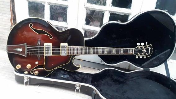 Guitarra Ibanez Ak95 Dvs