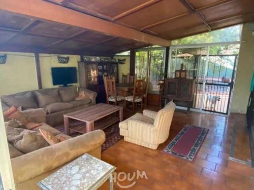 Imagen 1 de 11 de Casa Tinguiririca, Id: 36946