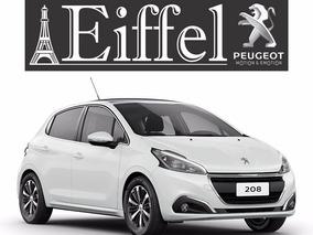 Peugeot 208 Feline 1.6 0 Km Cuero Linea Nueva Retira Ya !!