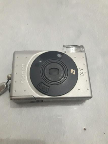 Canon Ixy