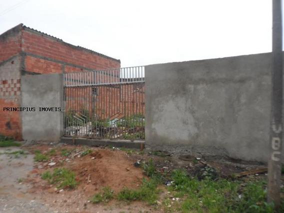 Terreno Para Venda Em Colombo, Palmital - 00253