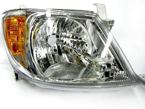 18159f20ff Optica Toyota Hilux 2005 - Accesorios para Vehículos en Mercado ...