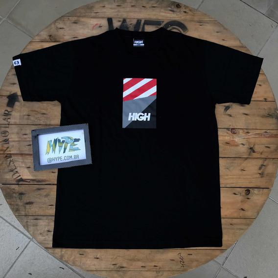 Camiseta High X Fredone Rp