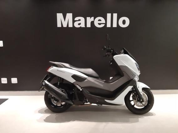 Yamaha Nmax 160 2018 C/ Abs Honda Pcx 160 D