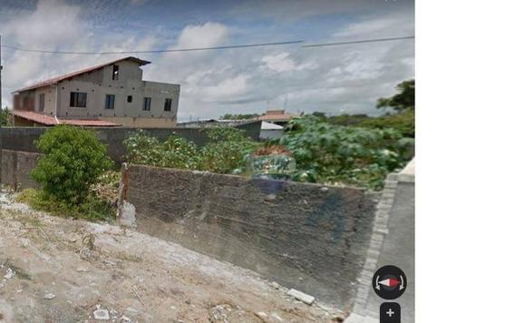 Terreno A Venda Com 360 M² / Em Paulista Pe - Te0025