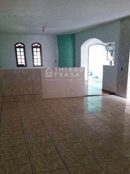 Casa Em Sorocaba Bairro Ipanema Ville - V584