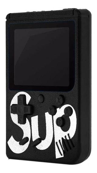 Novo Mini Gamer Boy Portátil 400 Jogos Inclusos Retro Barato