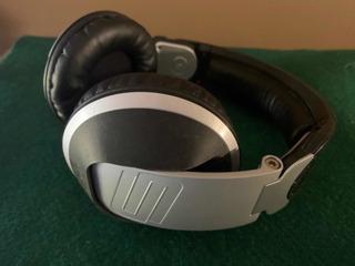 Auriculares Dj Profesional Reloop Rhp 20