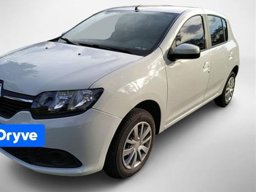 Renault Sandero Dynamique 1.6 8v Easyr Hipower Flex