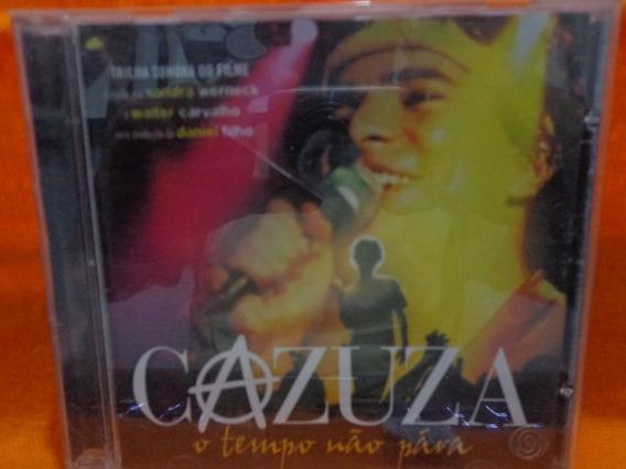 CAZUZA FILME SONORA BAIXAR TRILHA CD