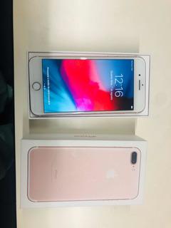 iPhone 7 Plus 128 Gb Rosa Espacial 3 Gb Ram