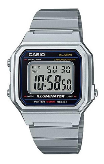 Reloj Casio Vintage Original B650wd-1a Ghiberti