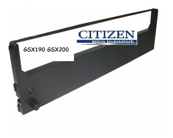 Cinta Citizen Gsx190 200 220