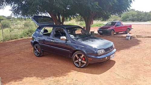 Volkswagen Golf Glx 2.0 8v