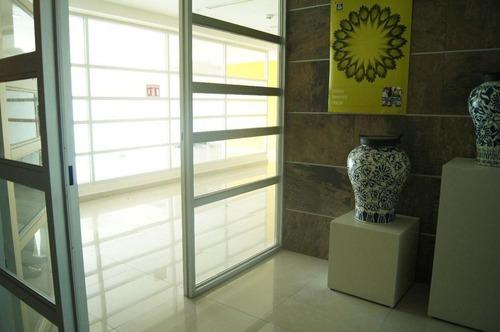 Oficina En Venta En Torre 1519. Boca Del Río, Ver.