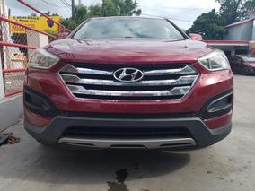 Hyundai Santa Fe 2013 Sport