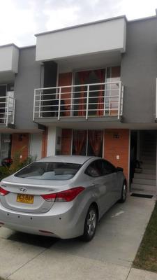 Se Vende Casa En Villa Verde Pereira
