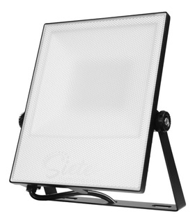 Proyector Reflector Led 50w Ip65 Exterior 3 Años Gtia Slim