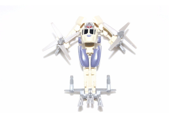 Transformers - Hunt For The Decepticons Duststorm - Dw