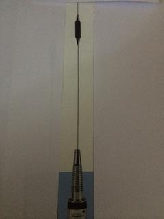 Antena Maxrad Movil Uhf 5db Ganancia (completa)
