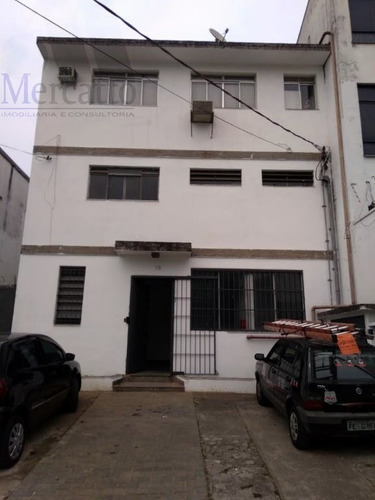 Prédio Inteiro Para Aluguel, 480.0m² - 2684