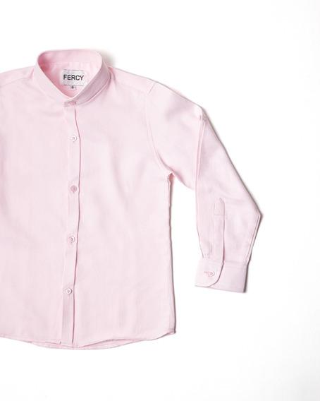 Camisa Formal Niño - Camisero