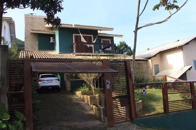 Casa 2 Dormitórios - São José - Codigo: Ca1309 - Ca1309