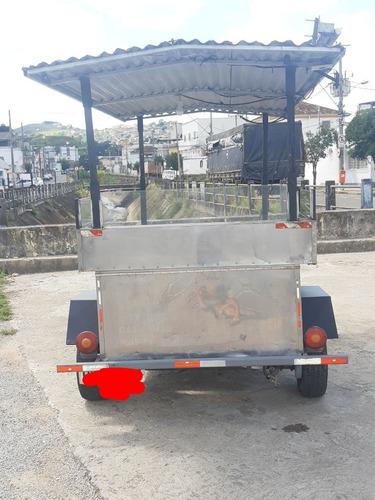 Imagem 1 de 10 de Food Truck
