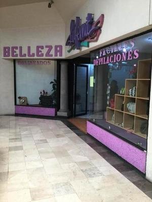 Local Comercial En Renta, Tlalnepantla De Baz, Estado De México