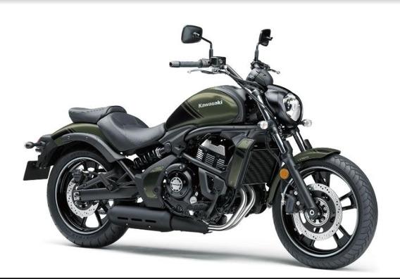 Kawasaki Vulcan S 650 0km 2020 New Harley Davidson 883 1200