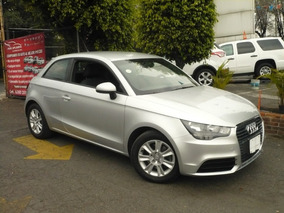 Audi A1 1.4turbo Impecable Factura De Agencia Paletas Cambio