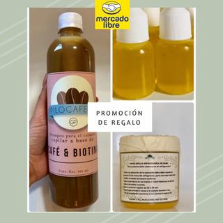 Shampoo/mascarilla/ Tratamiento Alargador