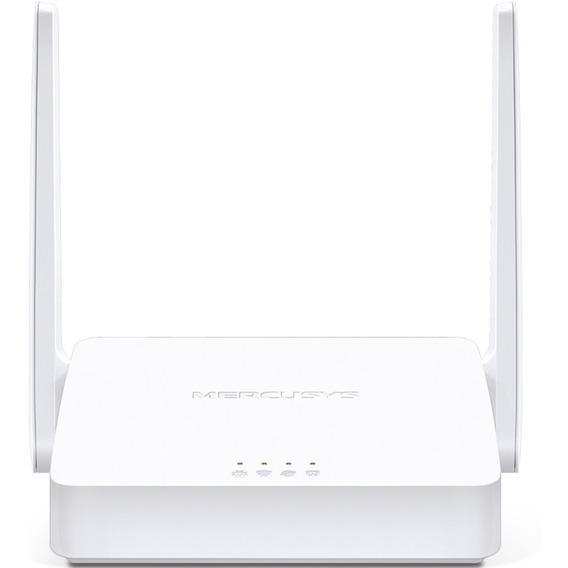 Router Inalambrico Mercusys Mw302r Multimodo 5dbi 300mbps