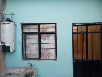 Casa Con Dos Recamaras