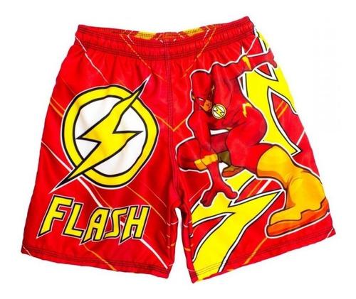 Short Para Niños De Flash