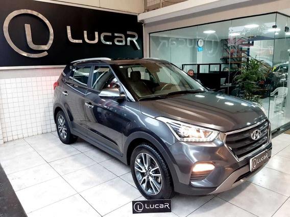 Hyundai Creta 2.0 Prestige 2017 Automático