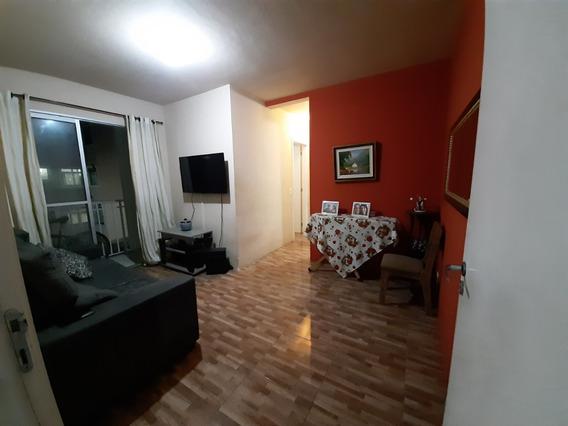 Apartamento 2 Quartos 1 Banheiro 1 Vaga Estacionamento