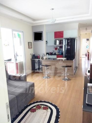 Imagem 1 de 15 de Ref.: 4205 - Apartamento Em Osasco Para Venda - V4205