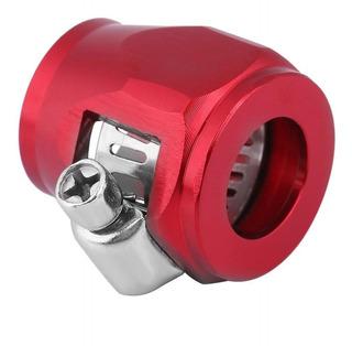 Prensa para conectores hidraulicos