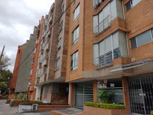 Apartamento En Arriendo En Bogota Pasadena