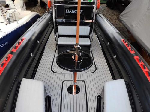 Imagem 1 de 4 de Flexboat 300 Flexboat 30 Pés