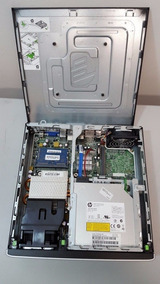 Hp Compaq Elite 8300 Ultra-slim