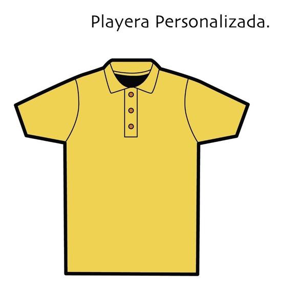 Camisas De Gabardina - Personalizadas
