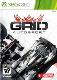 Midia Digital Série Grid Xbox360