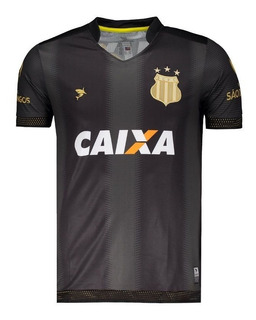 Camisa Tubarão Sampaio Corrêa Iii 2019